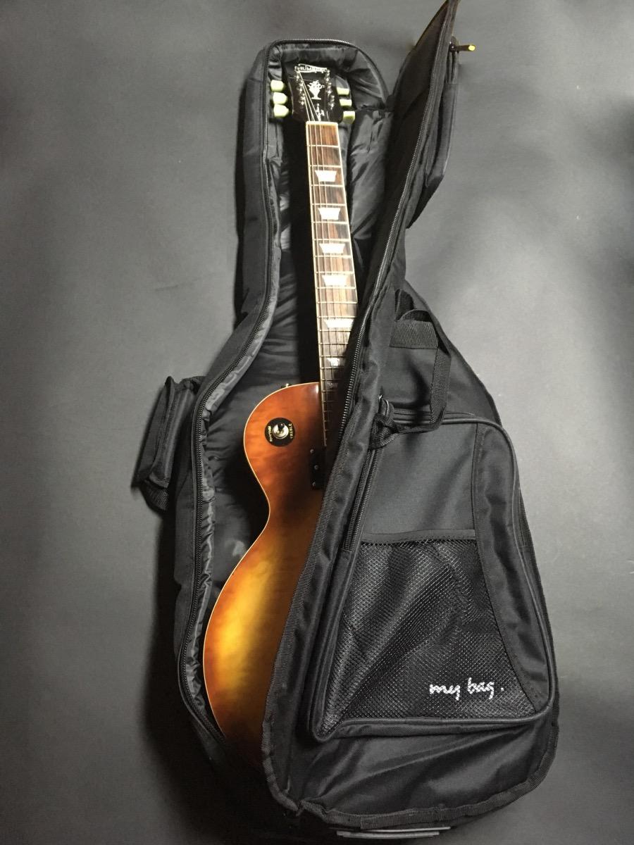 Housse guitares lectriques for Housse guitare electrique
