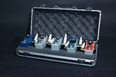 PACK PEDALBOARD