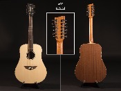 GUITARE VGS RT10 12