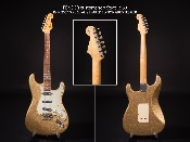 FENDER STRATOCASTER CUSTOM SHOP 1960 GREG FESSLER