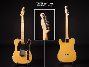FENDER TELECASTER 1974 all original part