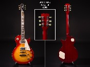 SHUMBERG LES PAUL cherry